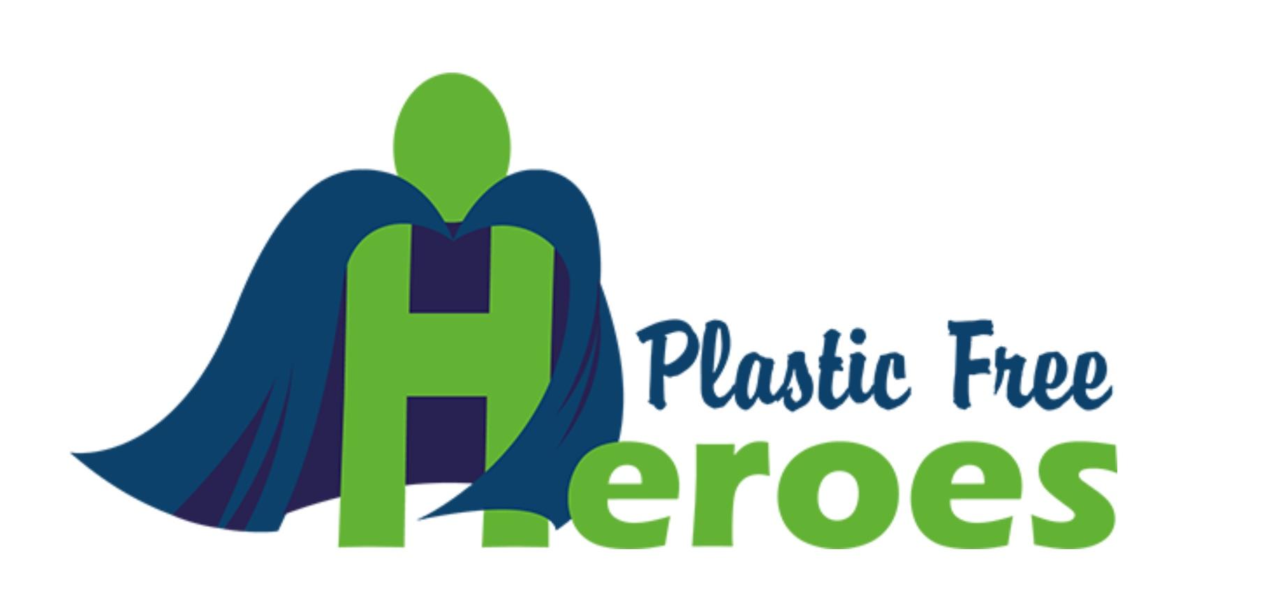 Plastic Free Heroes